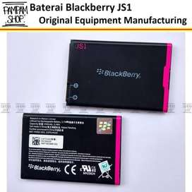 Baterai BlackBerry double power