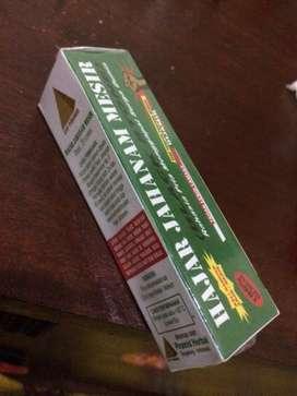 Obat herbal HJ untuk pemakaian luar