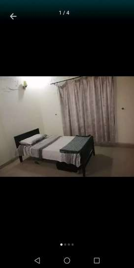 Room is available only for female students