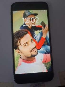 i phone 6 blck grey & i am exchange my phone with samsung s8