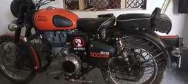 1st oner bike 1 yera used