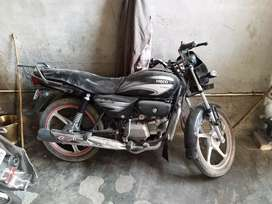 Only Exchange with Bullet, Pulser Apache heavy bike onlynotExtraMoney