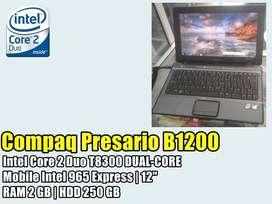 Compaq Presario B1200 1jutaan