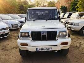 Mahindra Bolero DI AC BS III, 2005, Diesel