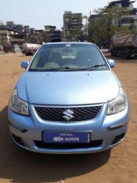 Maruti Suzuki SX4 VXI CNG BS-IV, 2011, CNG & Hybrids