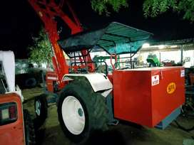 All new good condition with SPA loader