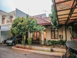 Rumah Tanah Luas Dekat Simatupang Condet Kp Gedong Pasar Rebo Jaktim