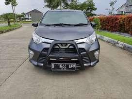 DP MINIM Toyota Calya 2017 Type G M/T