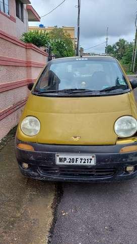 Daewoo Matiz 2000 Petrol
