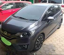 Dijual Honda Jazz RS CVT BA Padang