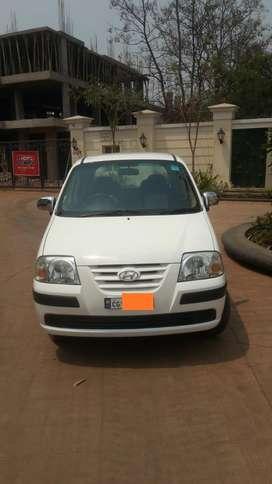 Hyundai Santro Xing GLS, 2011, Petrol