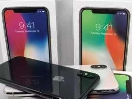Kredit Hp Apple Iphone X 256GB Ajukan Kredit Sekarang Juga