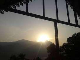 Munnar farmhouse. beautiful mountain view