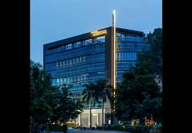 450 sqft office on sale at South tukoganj Indore