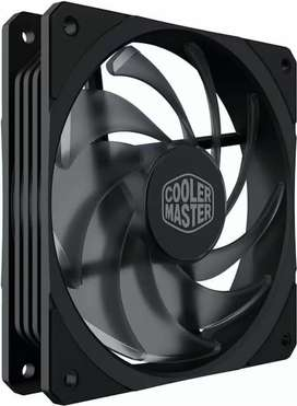 3 gaming pc fans
