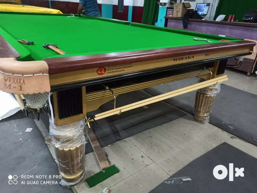 Snooker..pool 0