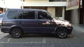 KUDA Diesel 2000 GLS