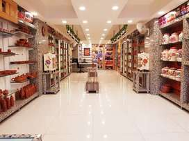 Commercial Shop For All Type Of Use Very