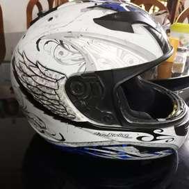 Helmet for സെയിൽ
