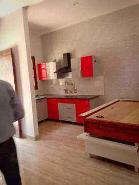 1BHK Furnished Flat in Mohali sector 127