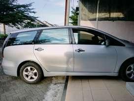 Mitsubishi Grandis 2008 kondisi terawat dan masih ori
