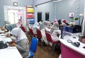 Lowongan Kerja Admin Toko Online