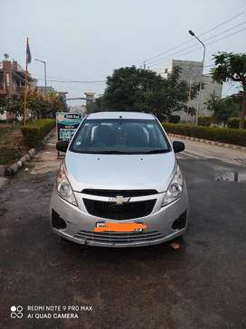 Chevrolet Beat 2011 Diesel 87000 Km Driven