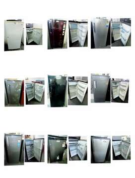 Single door fridge like brand new condition, delivery available