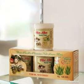Dicari sales cream wajah(skincare) & parfum