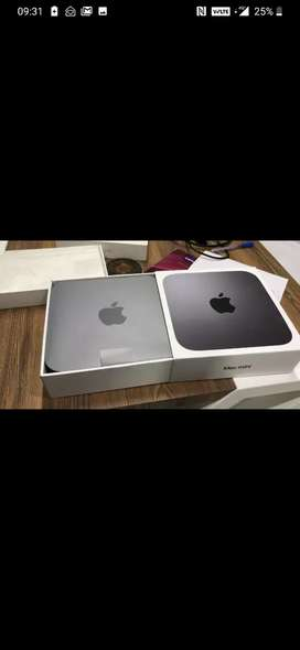 Brand New Mac Mini | Rs. 82000/- only lowest price ever! Urgent money