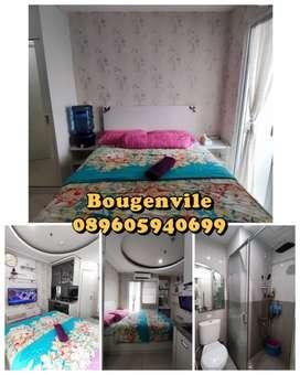 Sewa Harian & Mingguan Apartement green Pramuka City