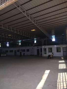 Warehouse for Rent In Hoshangabad Road Bhopal