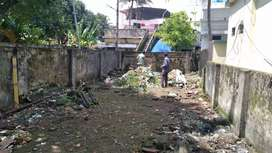 Plot For Sale in North Paravur 6.75 cents