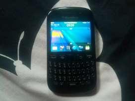 Blackberry Davis 9220 normal bonus HP
