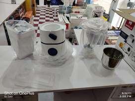 Mixer and juicer havells