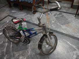 16 inch. Bicycle for sale