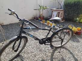 Good condition for cycle