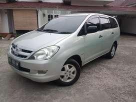 Toyota kijang Innova G 2005 Original