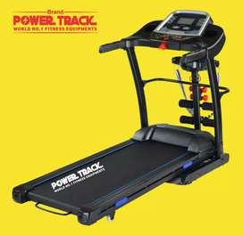 Automatic Motoraized Treadmill In Kerala With Low Price