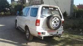 I want to sell my Tata Safari car in urgent