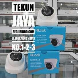 PROMO Terbaik Kamera CCTV Hilook Indoor 2 MP