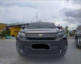 TOYOTA HARRIER A/T 2014