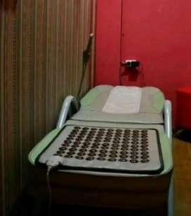 Dijual alat choyang infra merah choyang tidur terapi tulang belakang