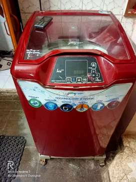 Fully Automatic Godrej EON 6.5 kg Washing Machine