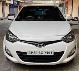 Hyundai i20 2012-2014 Sportz 1.4 CRDi, 2012, Diesel