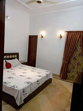 3 marla double story house available for rent In Pak Arab society