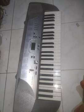 Keyboard casio ctk 230 normal
