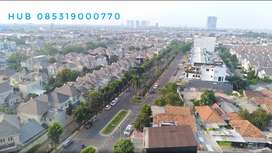 New Apartment MTown Residences Gading Serpong