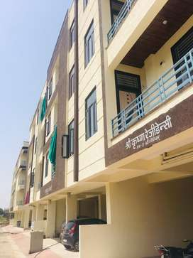 3 bhk 95% lonebal flat for sell