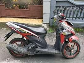 Dijual Vario CBS 125 cc th 2009 mulus BU